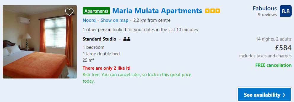 Aruba na 14 dni za £570 (loty i noclegi) - Podróżnik UK